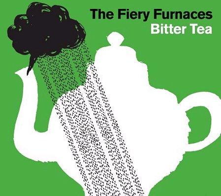 Bitter Tea