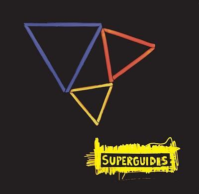Superguidis (III)