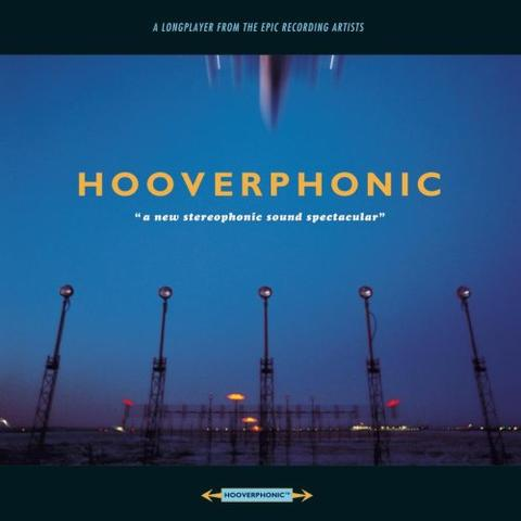 A New Stereophonic Sound Spectacular