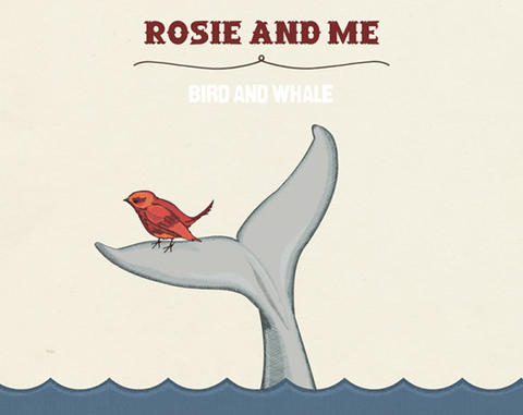 Bird and Whale (EP)
