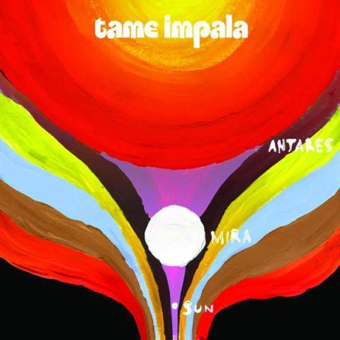 Tame Impala (EP)