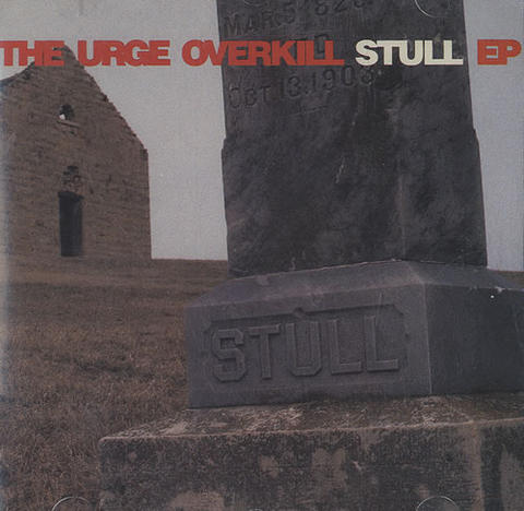 Stull [EP]