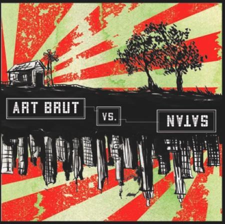 Art Brut vs. Satan