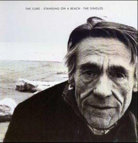 Standing on a Beach - The Singles