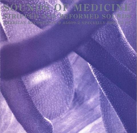 Sounds Of Medicine [EP]