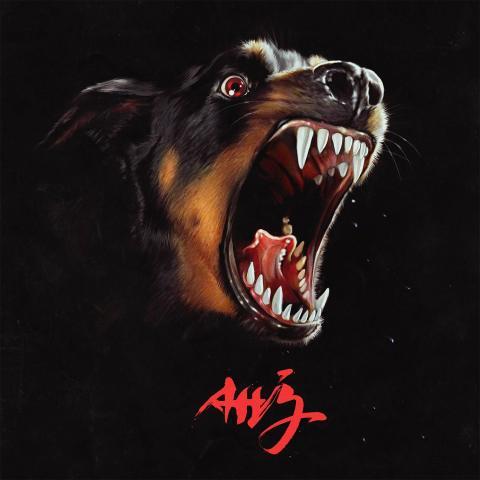 AHJ [EP]