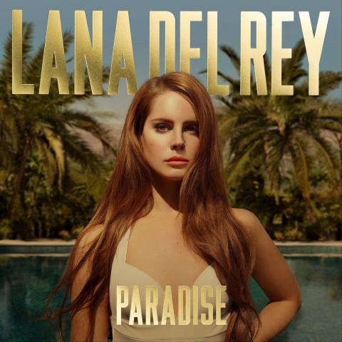 Paradise [EP]