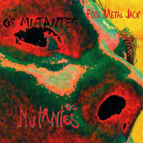 Fool Metal Jack