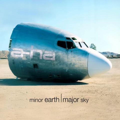 Minor Earth Major Sky