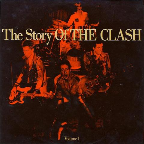 The Story of the Clash - Volume 1