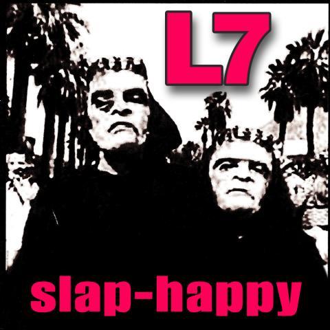 Slap-Happy
