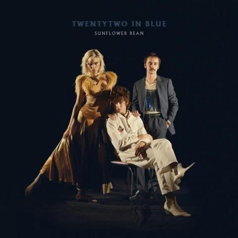 Twentytwo in Blue