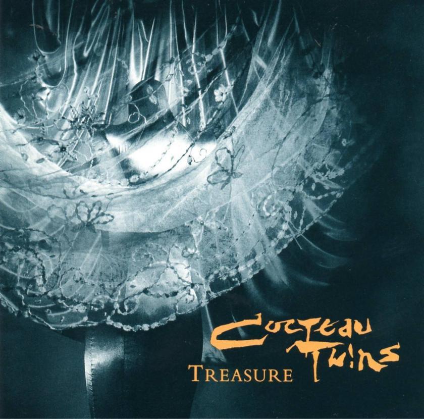 Cocteau Twins – 'Treasure'