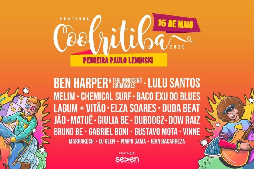 Festival Coolritiba