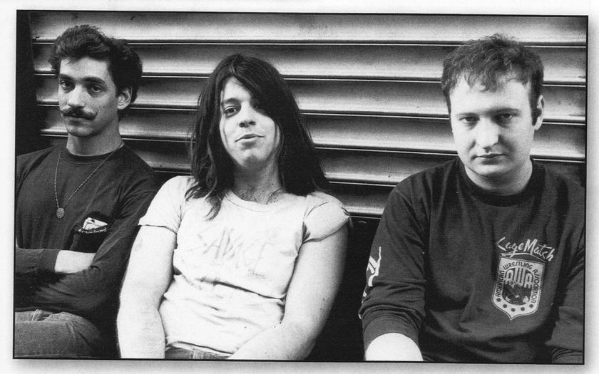 Greg Norton, Grant Hart e Bob Mould