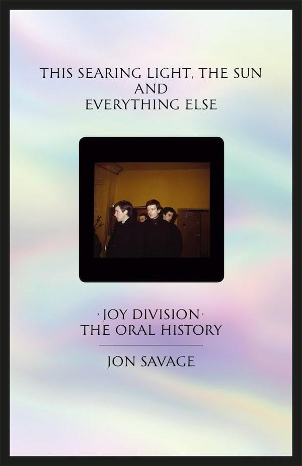 Joy Division – The Oral History