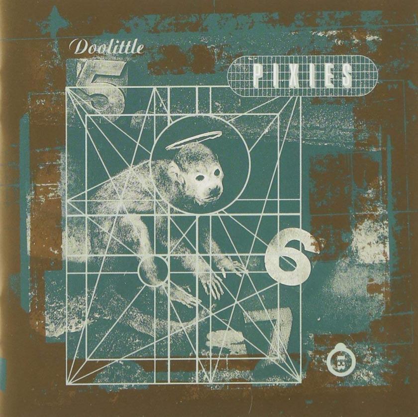 Pixies – Doolittle
