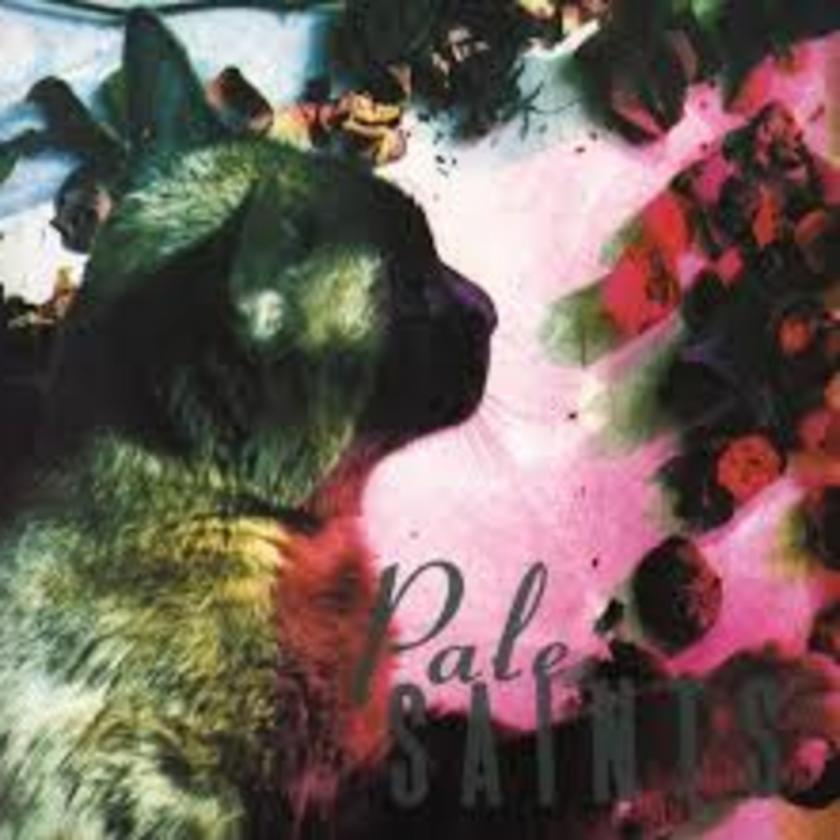 Pale Saints – The Comforts of Madness