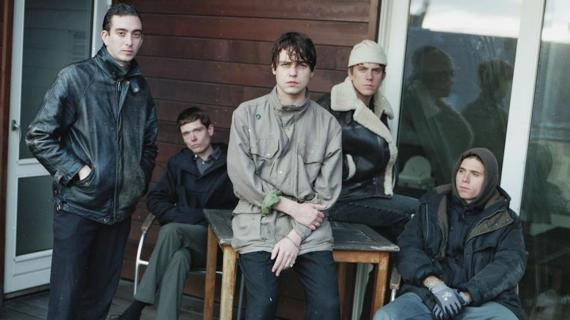 """Vídeo: Iceage — """"The Holding Hand"""""""