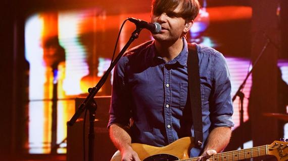 Ouça o novo disco do Death Cab For Cutie