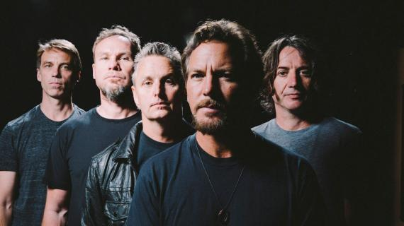 "Ouça: Pearl Jam — ""Dance of the Clairvoyants"""