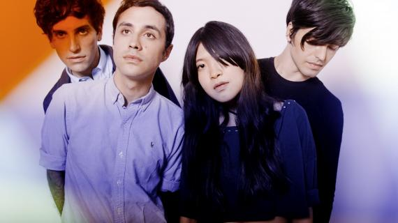 The Pains of Being Pure at Heart anuncia seu fim