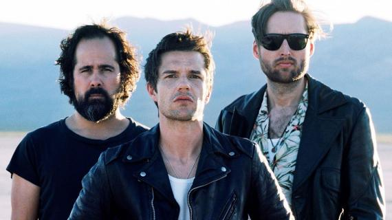 "The Killers compartilha ""Dying Breed"", mais uma faixa de Imploding the Mirage"