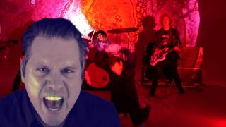 Into The Godless Void (Official video)