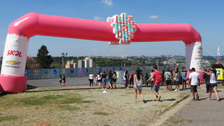 Johnny Marr - Lollapalooza Brasil 2014