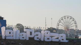 Pixies - Lollapalooza Brasil 2014