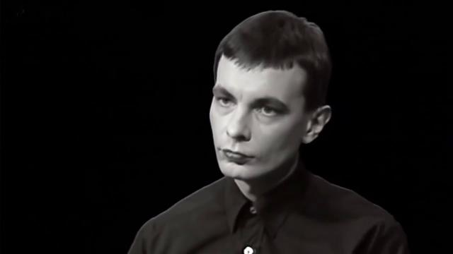 Kraftwerk -'' Das Model ''- Florian Schneider (7 April 1947 – 6 May 2020)