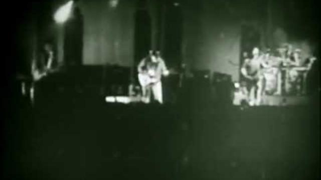 Pixies - Debaser (Official Video)