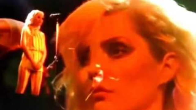 BLONDIE - Union City Blue
