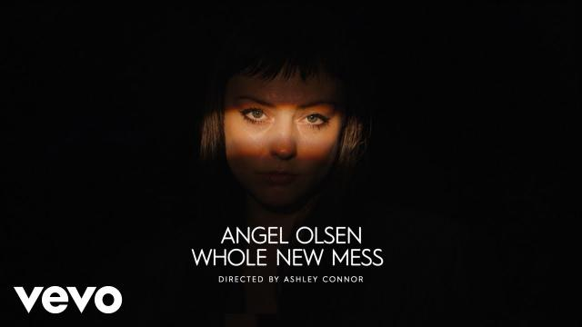 Angel Olsen - Whole New Mess (Official Video)