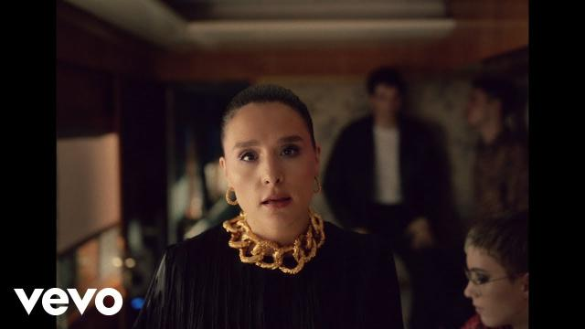 Jessie Ware - Spotlight (Official Video)