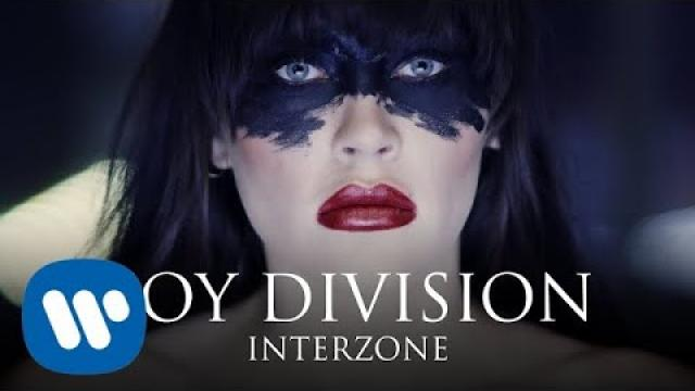Joy Division - Interzone (Official Reimagined Video)