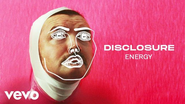 Disclosure - ENERGY (Official Video)