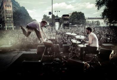 NME Music Photography Awards 2010 premiará melhores imagens; vote agora