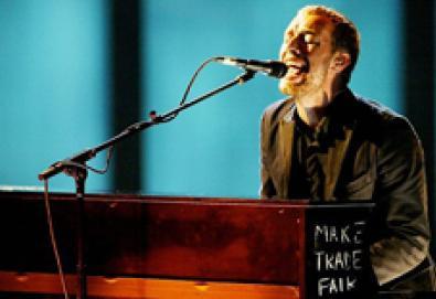 Coldplay se apresentará no Rock In Rio 2011