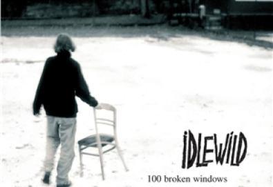 """Idlewild reedita """"100 Broken Windows"""" em versão dupla e com extras"""