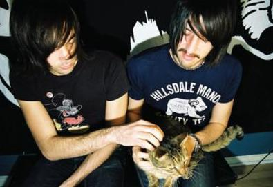 Show do Death From Above 1979 no SXSW termina em violência