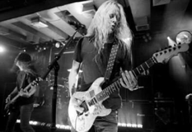 "Alice In Chains prepara sucessor de ""Black Gives Way To Blue"""