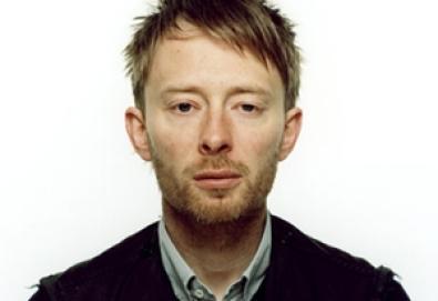 Thom Yorke lança duas músicas inéditas com Four Tet e Burial