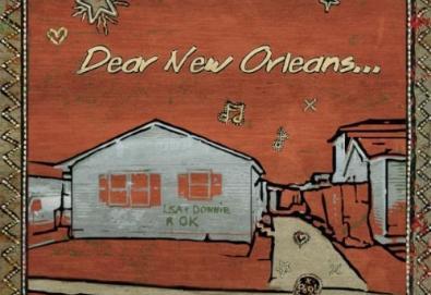 """Músicos do R.E.M, Rage Against The Machine, MC5, entre outros, participam da coletânea beneficente """"Dear New Orleans"""""""