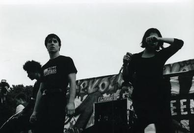 Atari Teenage Riot anuncia única apresentação em Londres e novo single em Maio