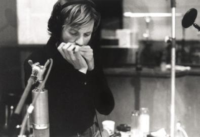 Record Club, projeto de versões de Beck, recriará clássico da new age junto com Tortoise e Thurston Moore