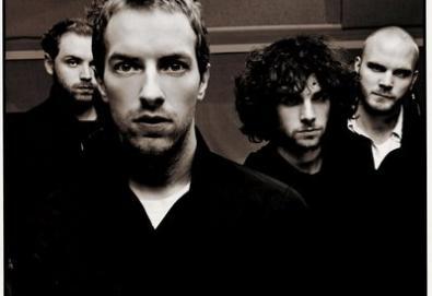 Coldplay começa a trabalhar no sucessor de Viva La Vida