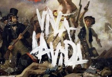 Novo álbum do Coldplay deverá sair no Natal