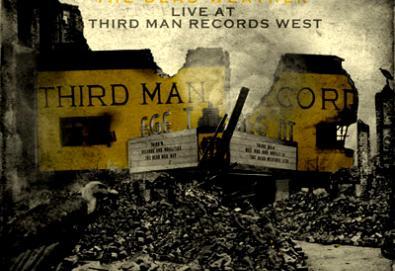 The Dead Weather retorna com EP ao vivo e anuncia sucessor de Horehound