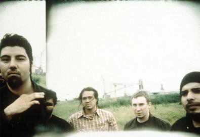 Deftones disponibiliza novo single na internet